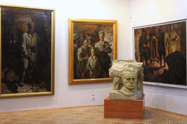 Картинная галерея им. Бута
