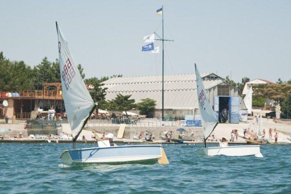 яхт клуб севастополь