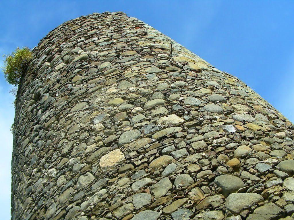 крепость алустон в алуште