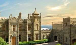5 достопримечательностей Крыма, которые стоит посетить