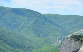 Гора Бойко
