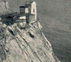 Ласточкино гнездо 19-й век фото