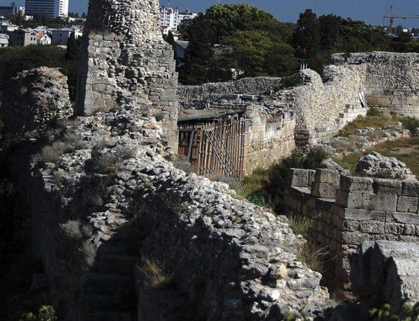 Амфитеатр фото